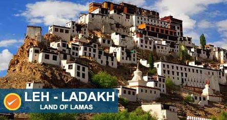 Leh – Ladakh