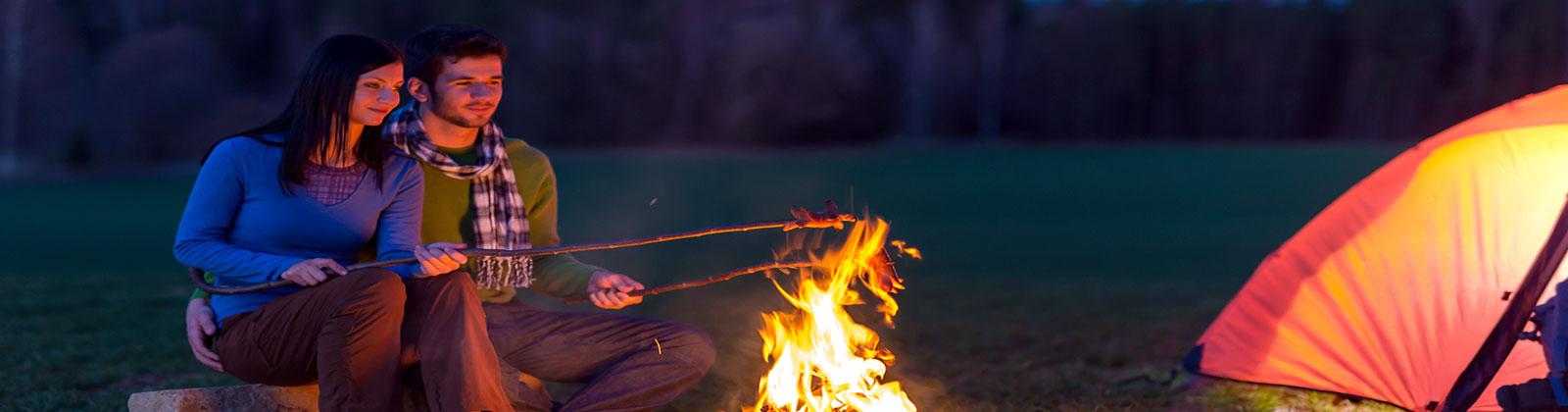 manali camping