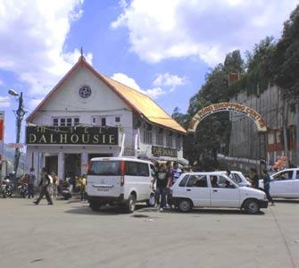 DHARAMSHALA DALHOUSIE TOUR PACKAGE