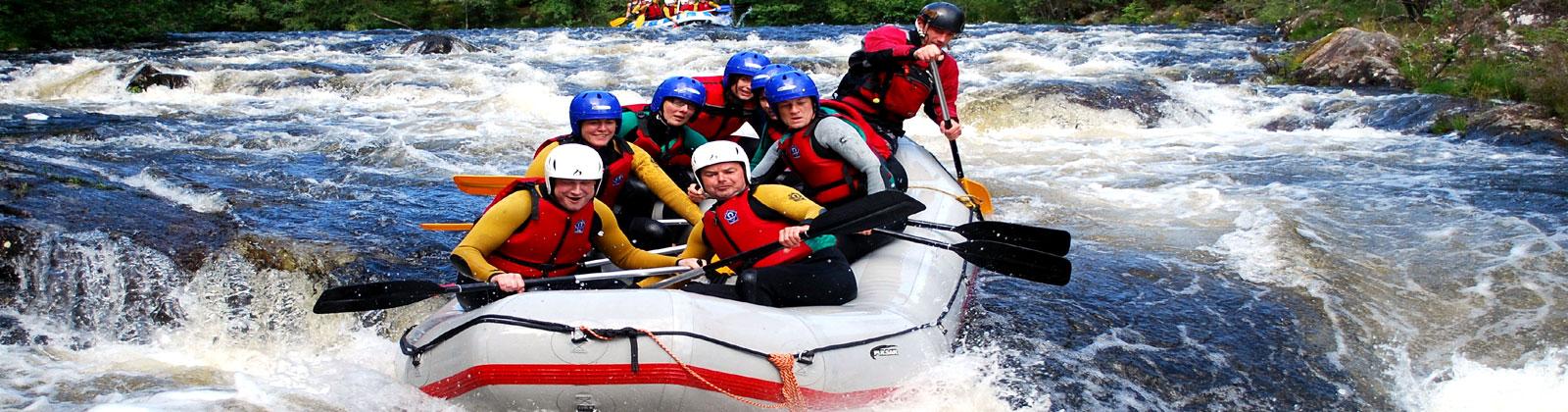 kullu manali water rafting