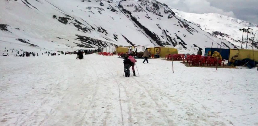 rohtang pass taxi service, rohtang pass taxi service from manali, rohtang pass permit