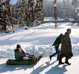 Manali Weekend Honeymoon Package
